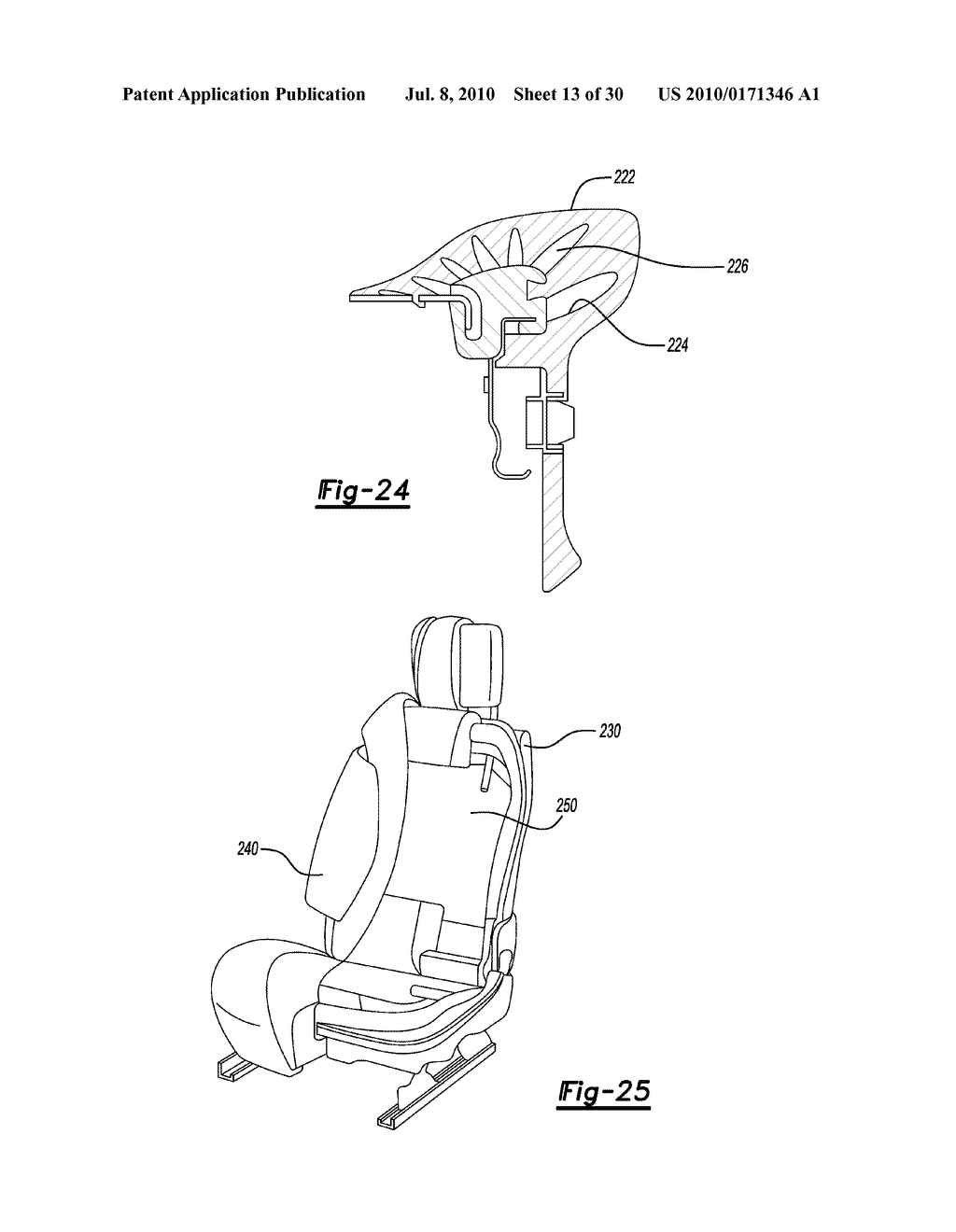 Closed Cell Foam Vehicle Interior Component And Method Of Making Same - diagram, schematic, and image 14