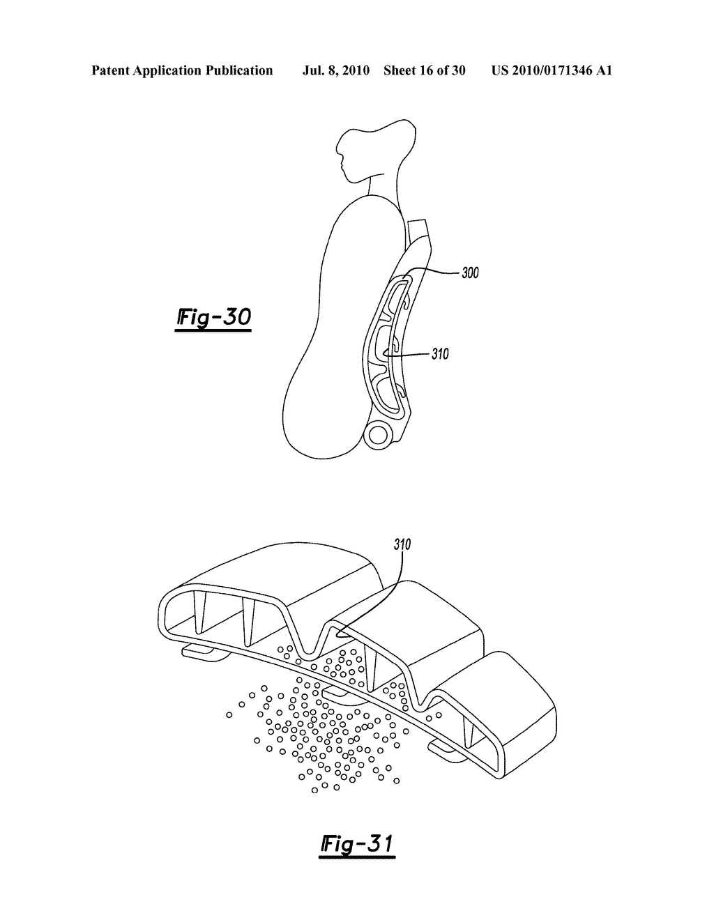 Closed Cell Foam Vehicle Interior Component And Method Of Making Same - diagram, schematic, and image 17