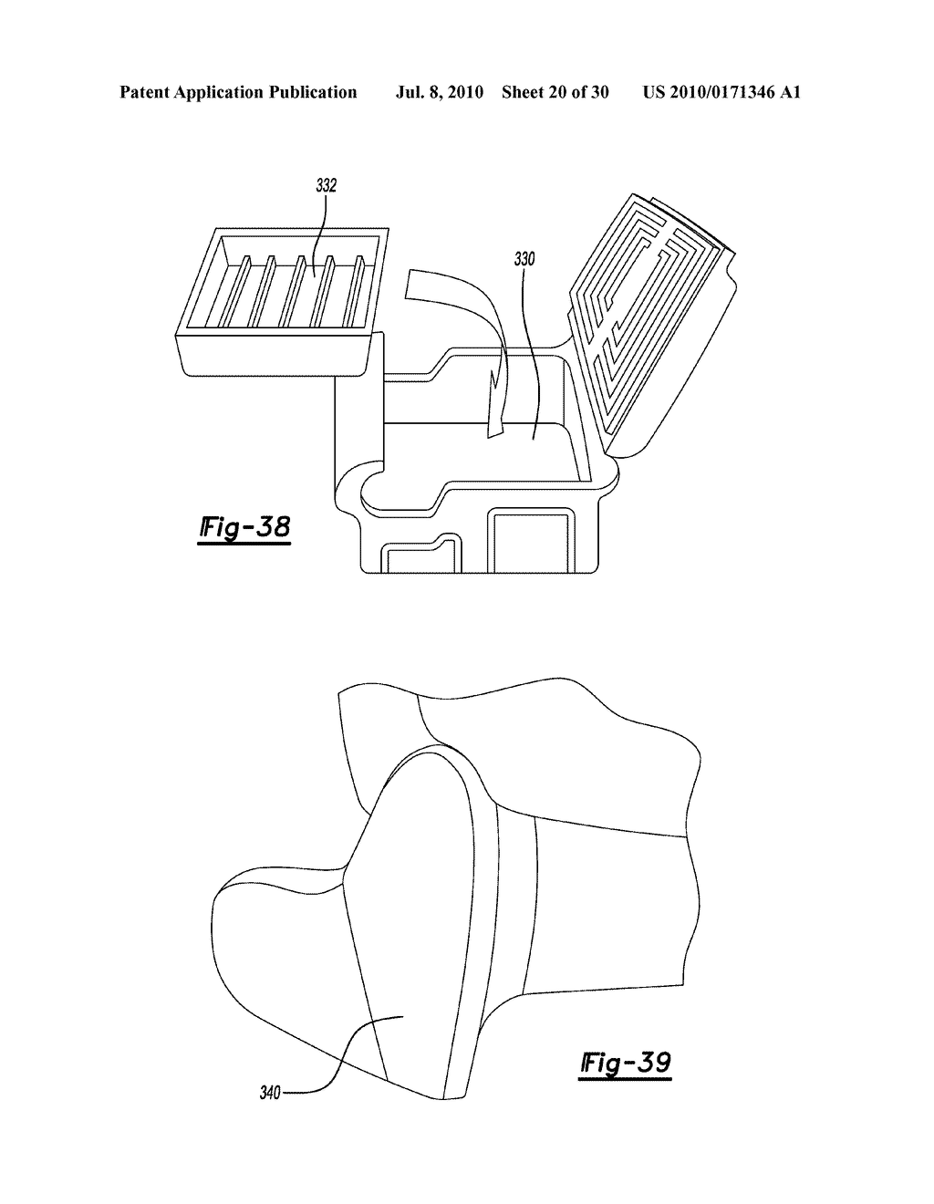 Closed Cell Foam Vehicle Interior Component And Method Of Making Same - diagram, schematic, and image 21