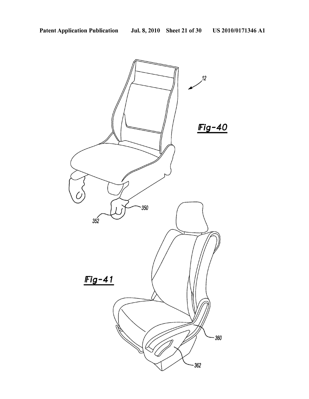 Closed Cell Foam Vehicle Interior Component And Method Of Making Same - diagram, schematic, and image 22