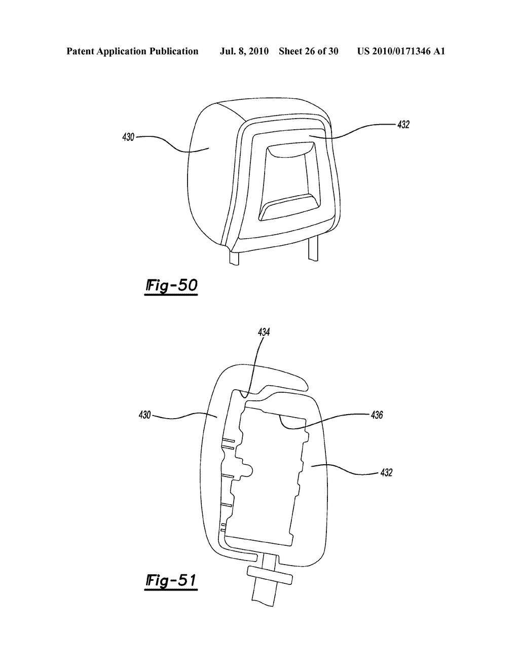 Closed Cell Foam Vehicle Interior Component And Method Of Making Same - diagram, schematic, and image 27