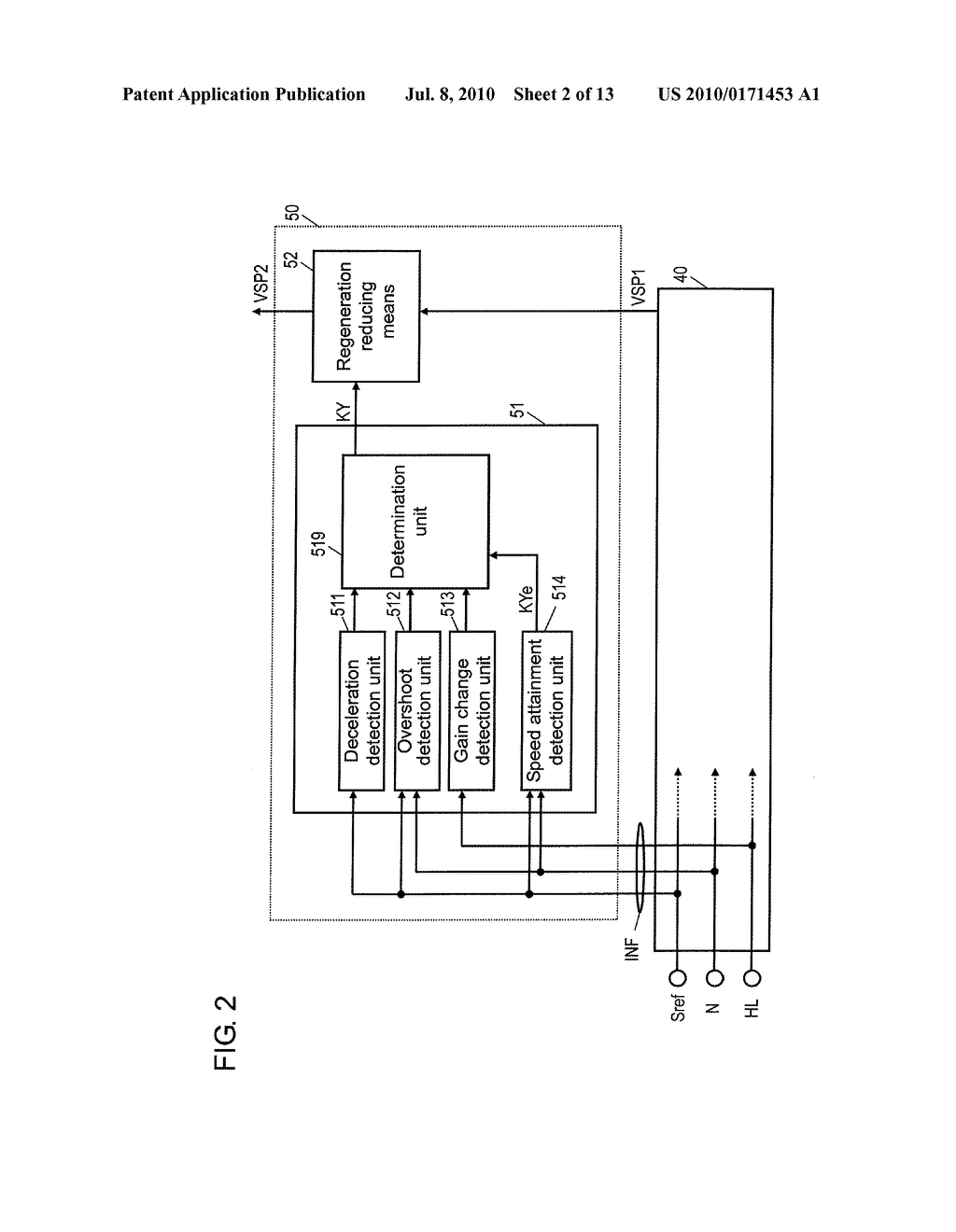 MOTOR DRIVING DEVICE, MOTOR DEVICE, AND INTEGRATED CIRCUIT DEVICE - diagram, schematic, and image 03