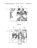 IMAGE ZOOMING DEVICE AND IMAGE ZOOMING METHOD diagram and image