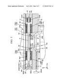 Stage apparatus and exposure apparatus diagram and image