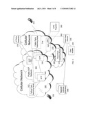 Automatic Reporting of Unwanted or Unlawful Telephonic Communication diagram and image