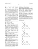 SUBSTITUTED 1H-PYRAZOLO[3,4-D]PYRIMIDINE-6-AMINE COMPOUNDS diagram and image