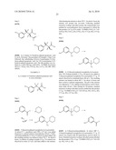SUBSTITUTED HYDROXYPHENYLAMINE COMPOUNDS diagram and image