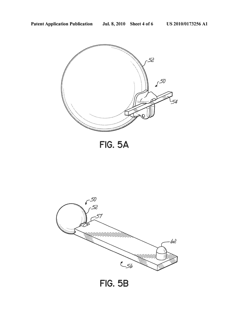 Surface Treated Polycrystalline Ceramic Orthodontic Bracket and Method of Making Same - diagram, schematic, and image 05