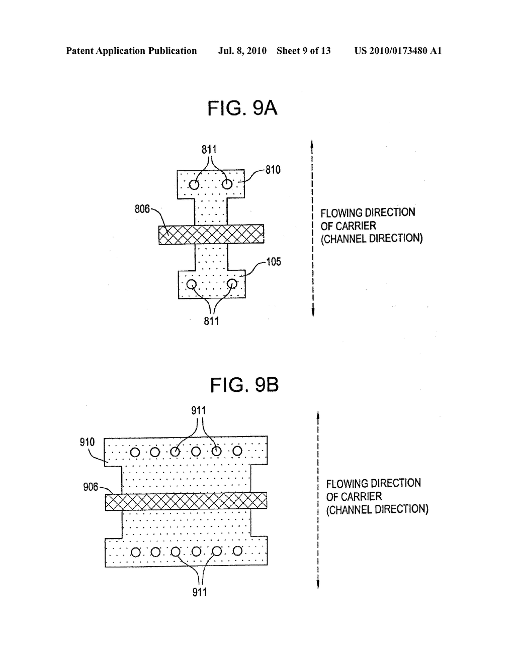 LASER ANNEALING APPARATUS AND SEMICONDUCTOR DEVICE MANUFACTURING METHOD - diagram, schematic, and image 10