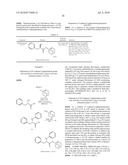 ALKALOID AMINOESTER DERIVATIVES AND MEDICINAL COMPOSITION THEREOF diagram and image
