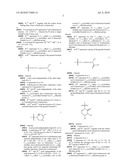 Substituted Pyrimidine and Triazine Compounds diagram and image