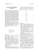 ACTIVE AGENT COMBINATIONS WITH INSECTICIDAL AND ACARICIDAL PROPERTIES diagram and image