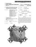 Coordination Polymer Crystal With Porous Metal-Organic Frameworks and Preparation Method Thereof diagram and image