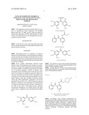 NOVEL BENZOPHENONE HYBRIDS AS POTENTIAL ANTICANCER AGENTS AND A PROCESS FOR THE PREPARATION THEREOF diagram and image