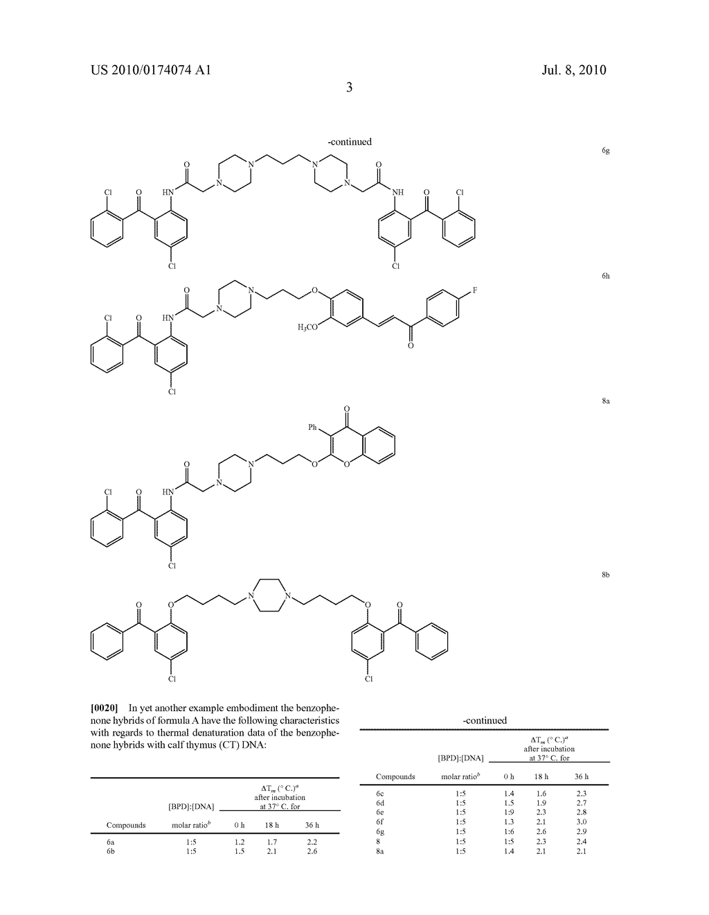 NOVEL BENZOPHENONE HYBRIDS AS POTENTIAL ANTICANCER AGENTS AND A PROCESS FOR THE PREPARATION THEREOF - diagram, schematic, and image 04