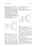 Bipyridine metal complexes for use as light-emitting material diagram and image