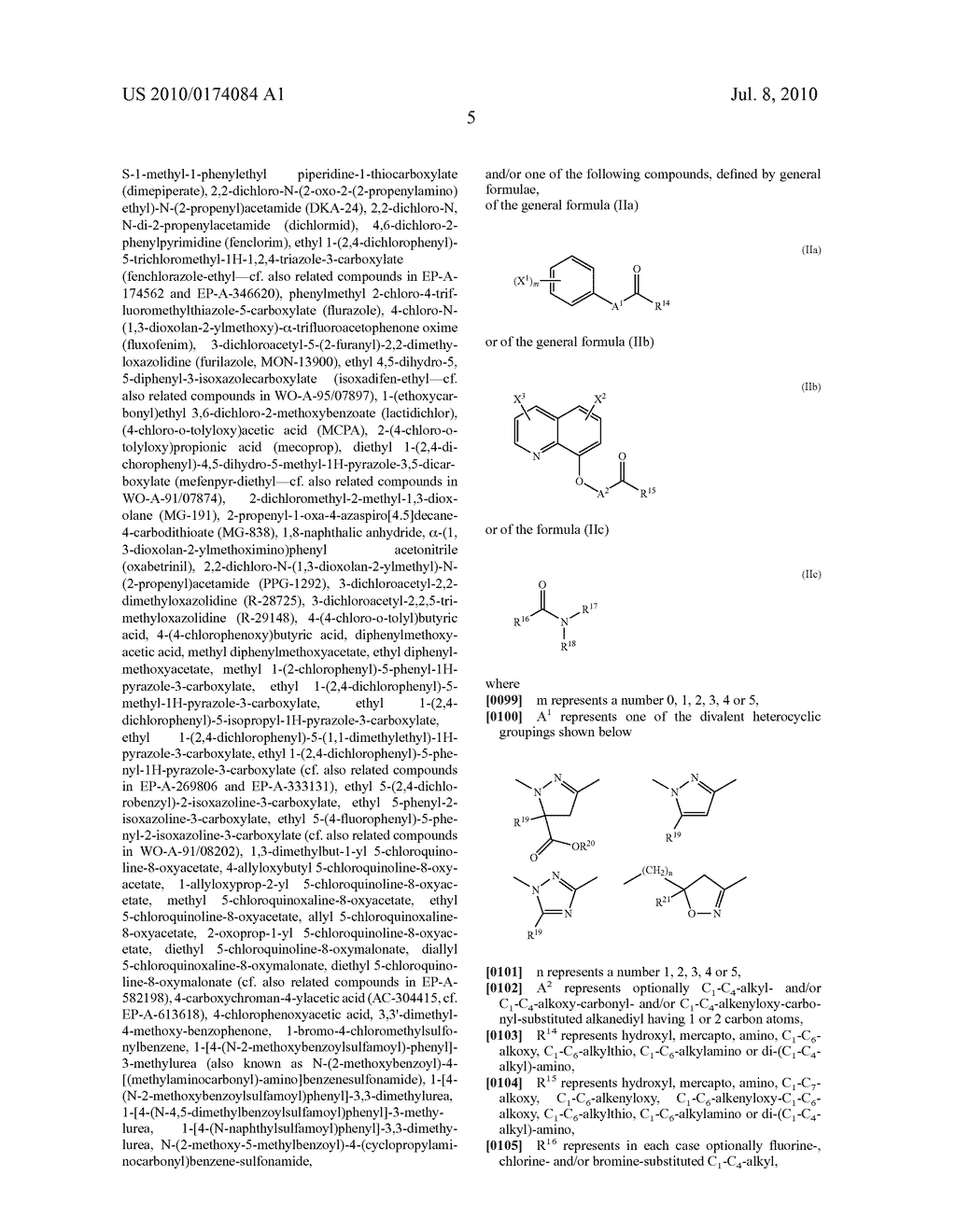 2-Alkoxy-6-alkyl-phenyl-substituted Spirocyclic Tetramic Acid Derivatives - diagram, schematic, and image 06