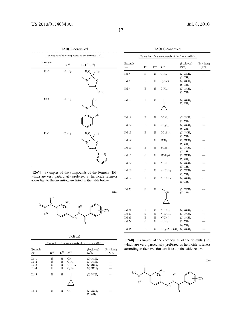 2-Alkoxy-6-alkyl-phenyl-substituted Spirocyclic Tetramic Acid Derivatives - diagram, schematic, and image 18