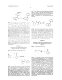 Process for the preparation of tetrazolytetrahydrocyclopentapyrazoles diagram and image