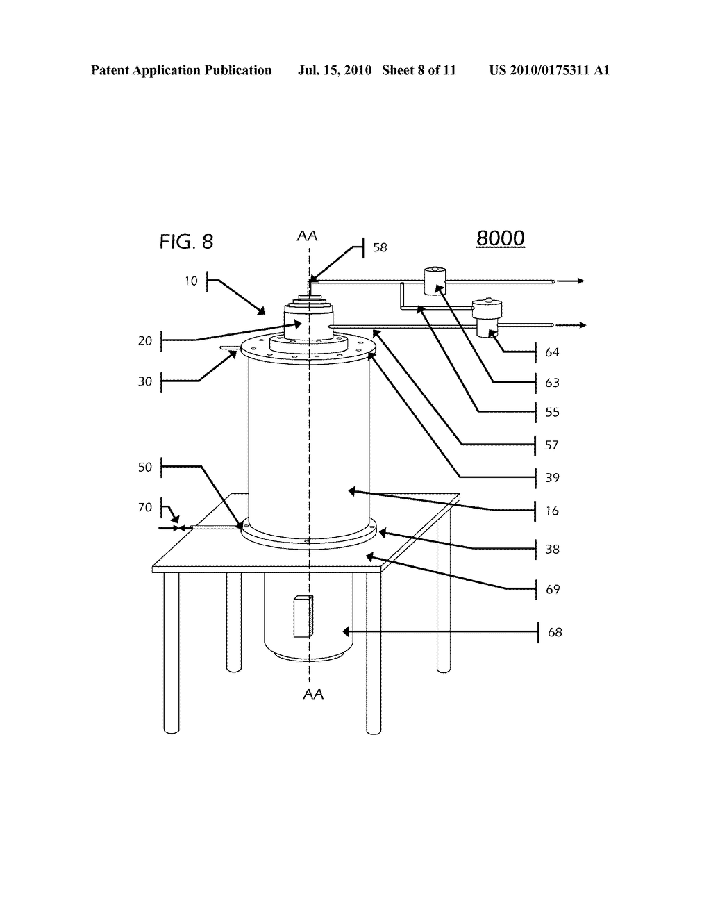 Systems, Devices, and Methods for Reaction and/or Separation - diagram, schematic, and image 09