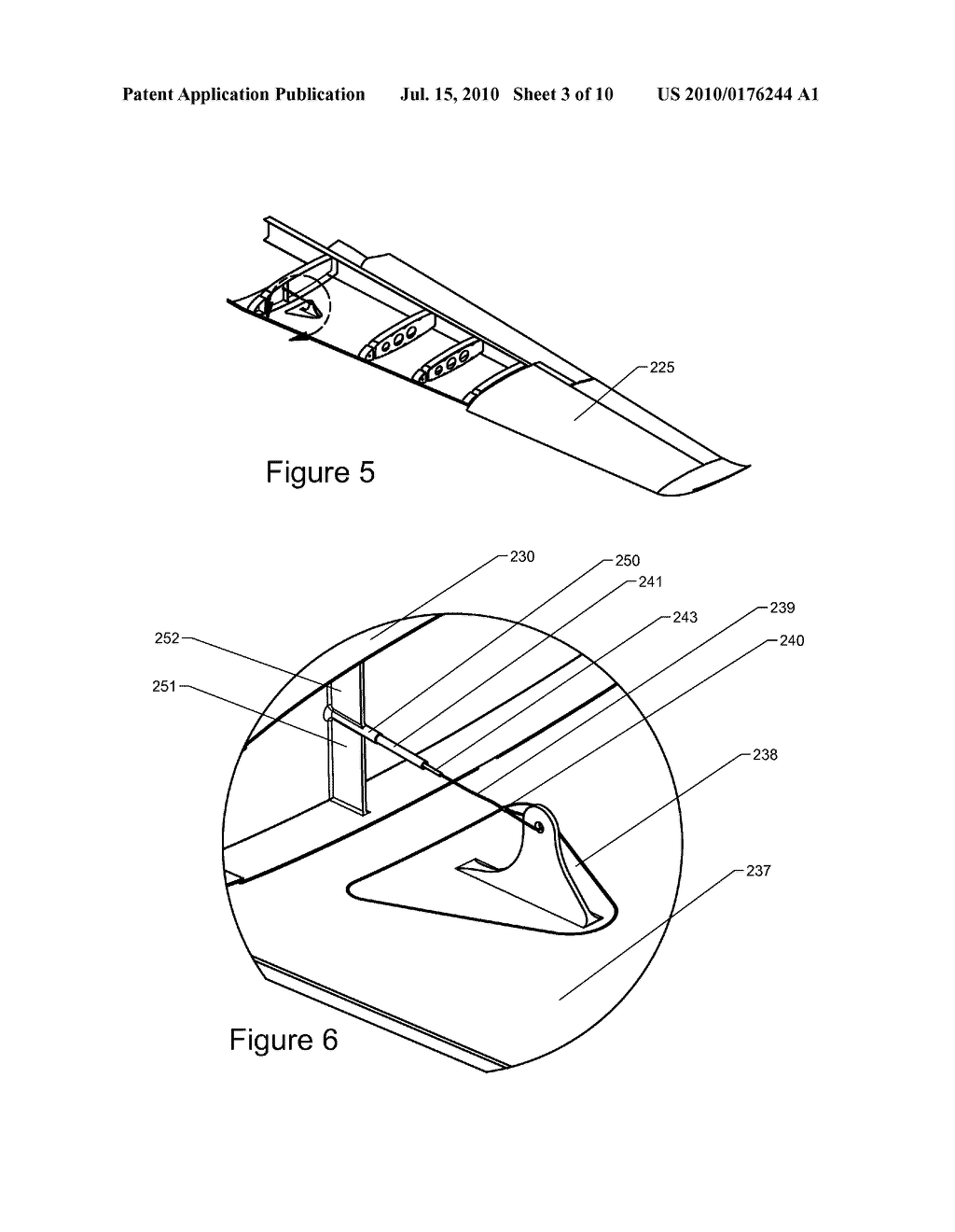Intelligent Ballistic Parachute System with Fuel Discharge - diagram, schematic, and image 04