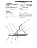 CHAIR THAT AIDS THE READYING OF THE OCCUPANT OF A LAY-DOWN BLIND diagram and image