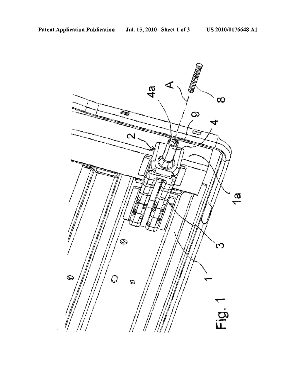 Method Of Producing A Support Pin Component - diagram, schematic, and image 02