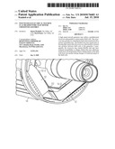 WOUND FIELD ELECTRICAL MACHINE FLAT BRAIDED WIRE MAIN ROTOR CROSSOVER ASSEMBLY diagram and image