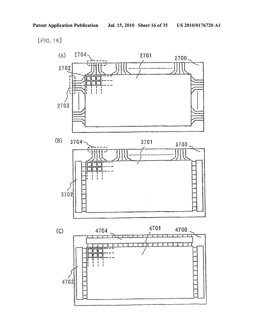 DISPLAY DEVICE, ELECTRONIC APPARATUS, AND METHOD OF FABRICATING THE DISPLAY DEVICE - diagram, schematic, and image 17
