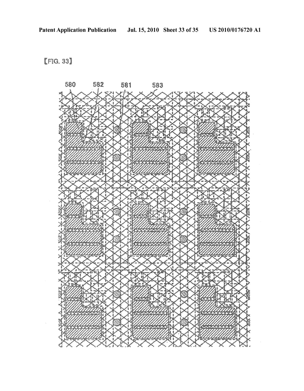 DISPLAY DEVICE, ELECTRONIC APPARATUS, AND METHOD OF FABRICATING THE DISPLAY DEVICE - diagram, schematic, and image 34
