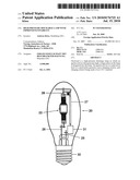 High-Pressure Discharge Lamp With Improved Ignitability diagram and image