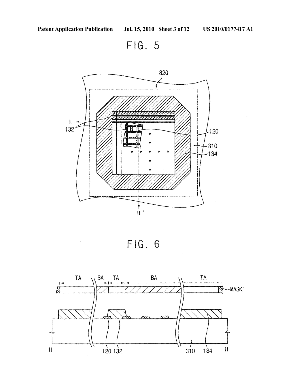 COLOR FILTER SUBSTRATE AND METHOD OF MANUFACTURING THE SAME - diagram, schematic, and image 04