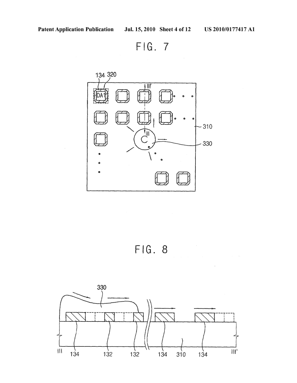 COLOR FILTER SUBSTRATE AND METHOD OF MANUFACTURING THE SAME - diagram, schematic, and image 05
