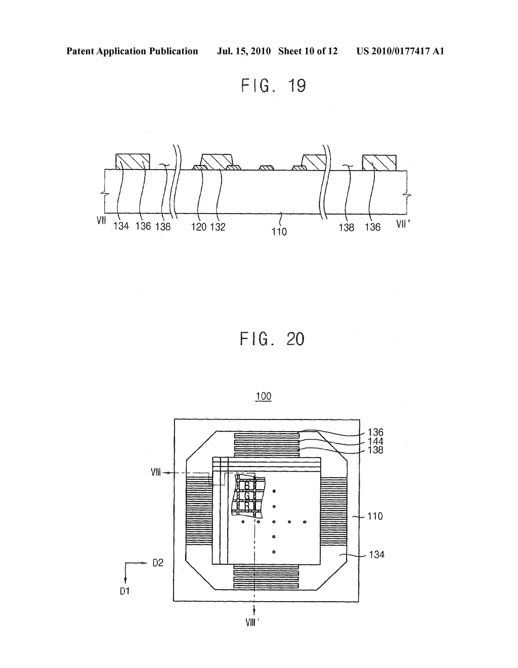 COLOR FILTER SUBSTRATE AND METHOD OF MANUFACTURING THE SAME - diagram, schematic, and image 11