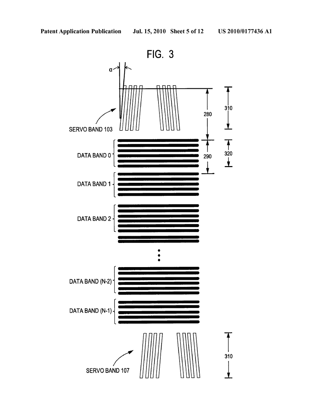 APPARATUS AND METHOD TO TRANSFER DATA TO AND FROM A SEQUENTIAL INFORMATION STORAGE MEDIUM - diagram, schematic, and image 06