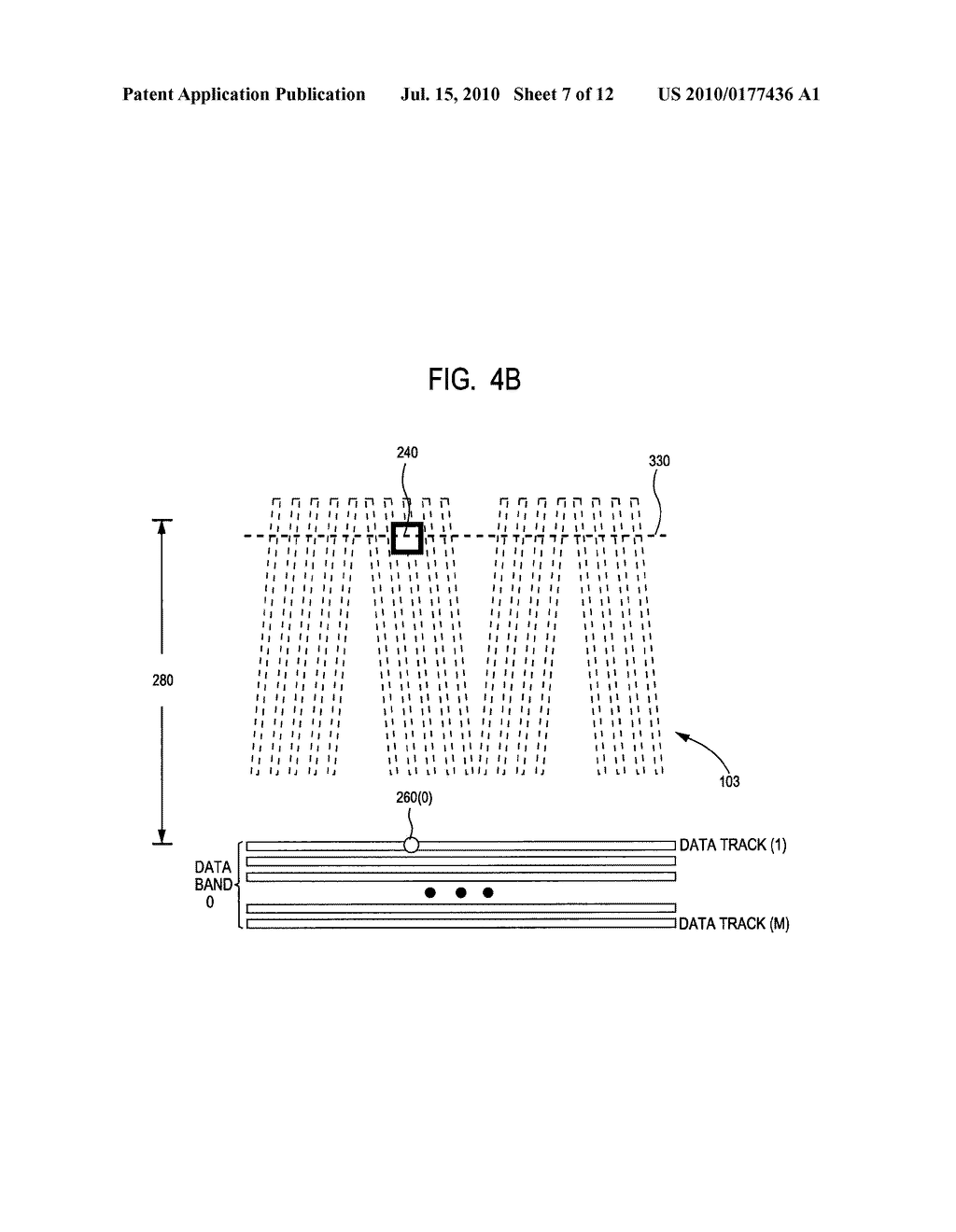 APPARATUS AND METHOD TO TRANSFER DATA TO AND FROM A SEQUENTIAL INFORMATION STORAGE MEDIUM - diagram, schematic, and image 08