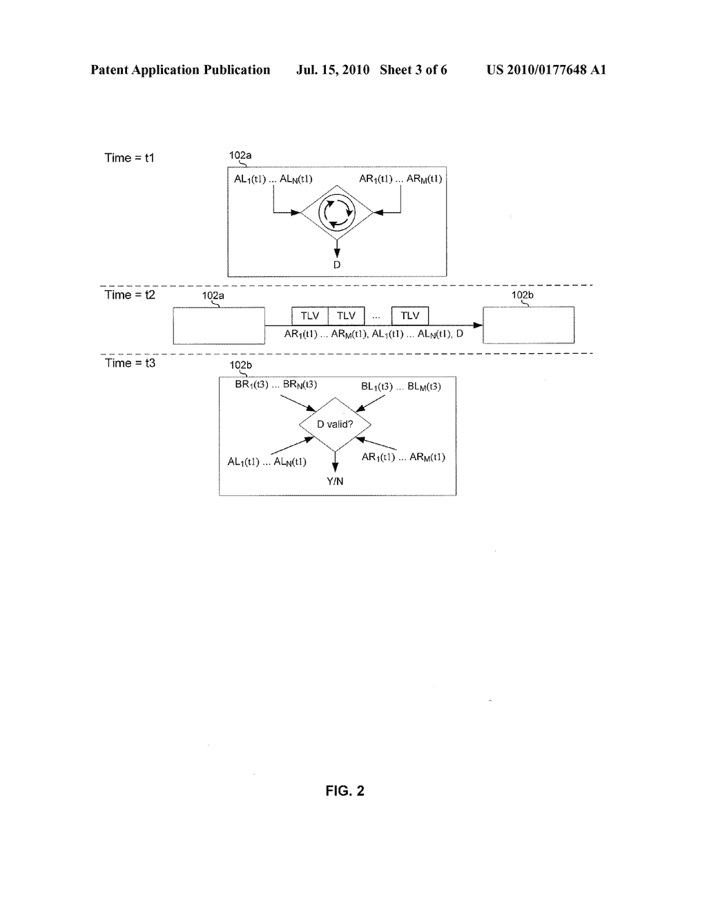 METHOD AND SYSTEM FOR STATEFUL NEGOTIATION OF ENERGY EFFICIENT PARAMETERS IN LAYER 2 - diagram, schematic, and image 04