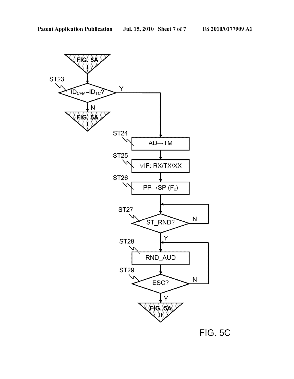 BEAMFORMING SYSTEM COMPRISING A TRANSDUCER ASSEMBLY - diagram, schematic, and image 08