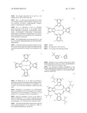 Metallocenyl Phthalocyanine Compounds and Use Thereof diagram and image