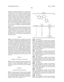 CARBOLINE DERIVATIVES USEFUL IN THE INHIBITION OF ANGIOGENESIS diagram and image