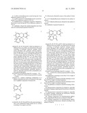 HIGH PURITY PHTHALEIN DERIVATIVES AND METHOD FOR PREPARING SAME diagram and image