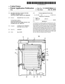 Bearing housing, water tub for washing machine and manufacturing mold unit thereof diagram and image
