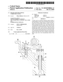 Rocker arm for internal combustion engine diagram and image