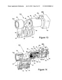 Mechanism for Internal Combustion Piston Engines diagram and image