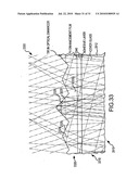 PHOTOVOLTAIC (PV) ENHANCEMENT FILMS FOR ENHANCING OPTICAL PATH LENGTHS AND FOR TRAPPING REFLECTED LIGHT diagram and image