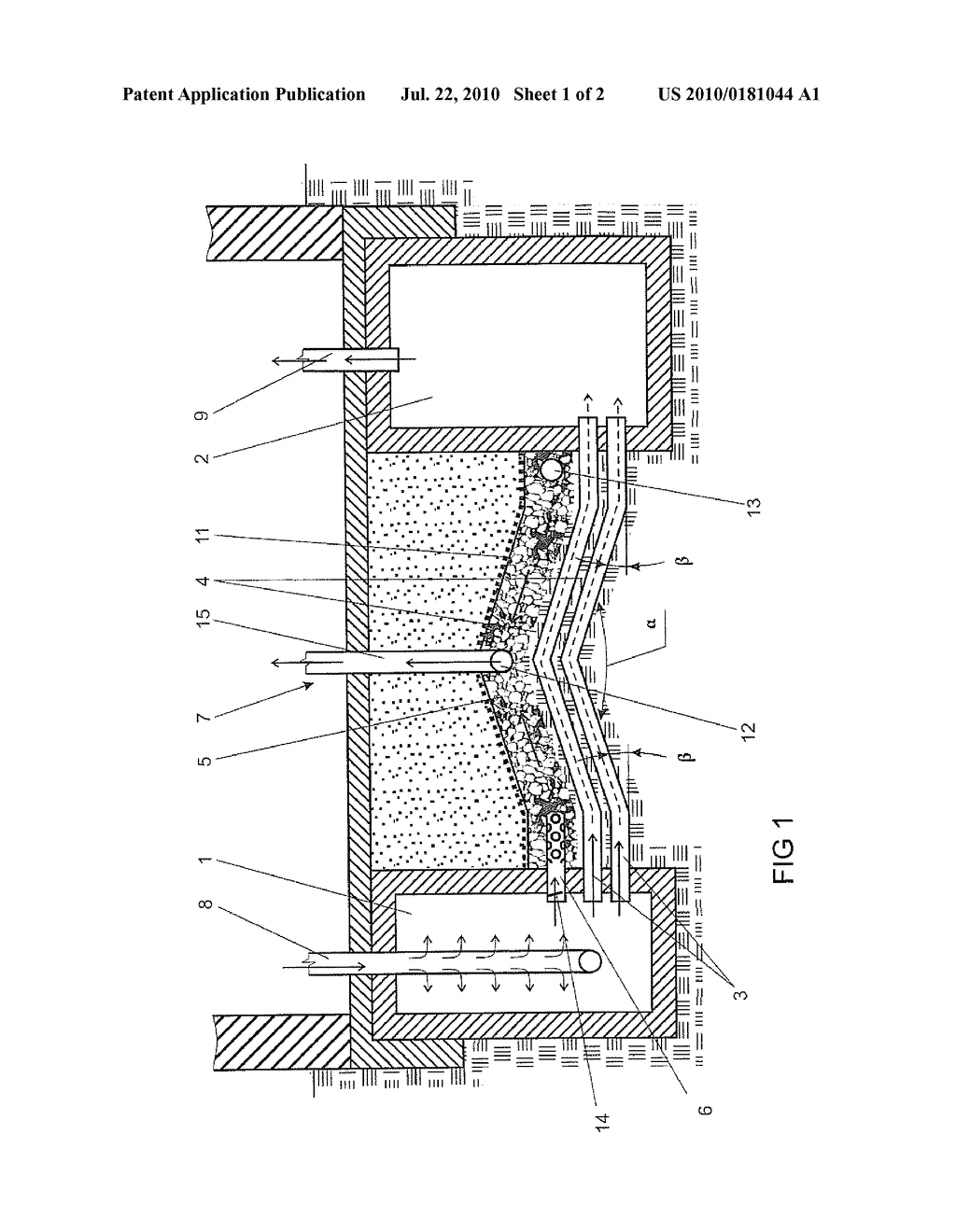 Geothermal Air-Conditioner Device - diagram, schematic, and image 02
