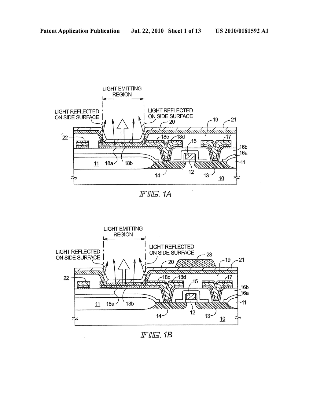 Semiconductor Device and Method of Manufacturing Same - diagram, schematic, and image 02