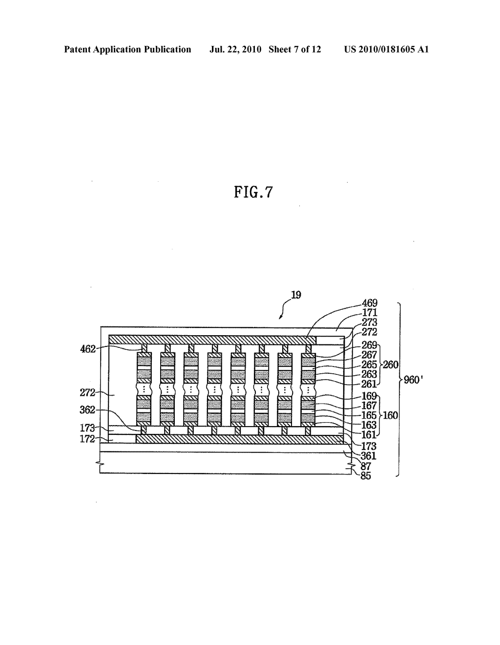 DATA STORAGE DEVICE HAVING SELF-POWERED SEMICONDUCTOR DEVICE - diagram, schematic, and image 08