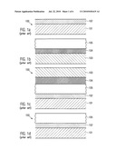 METHOD OF FORMING A FIELD EFFECT TRANSISTOR diagram and image