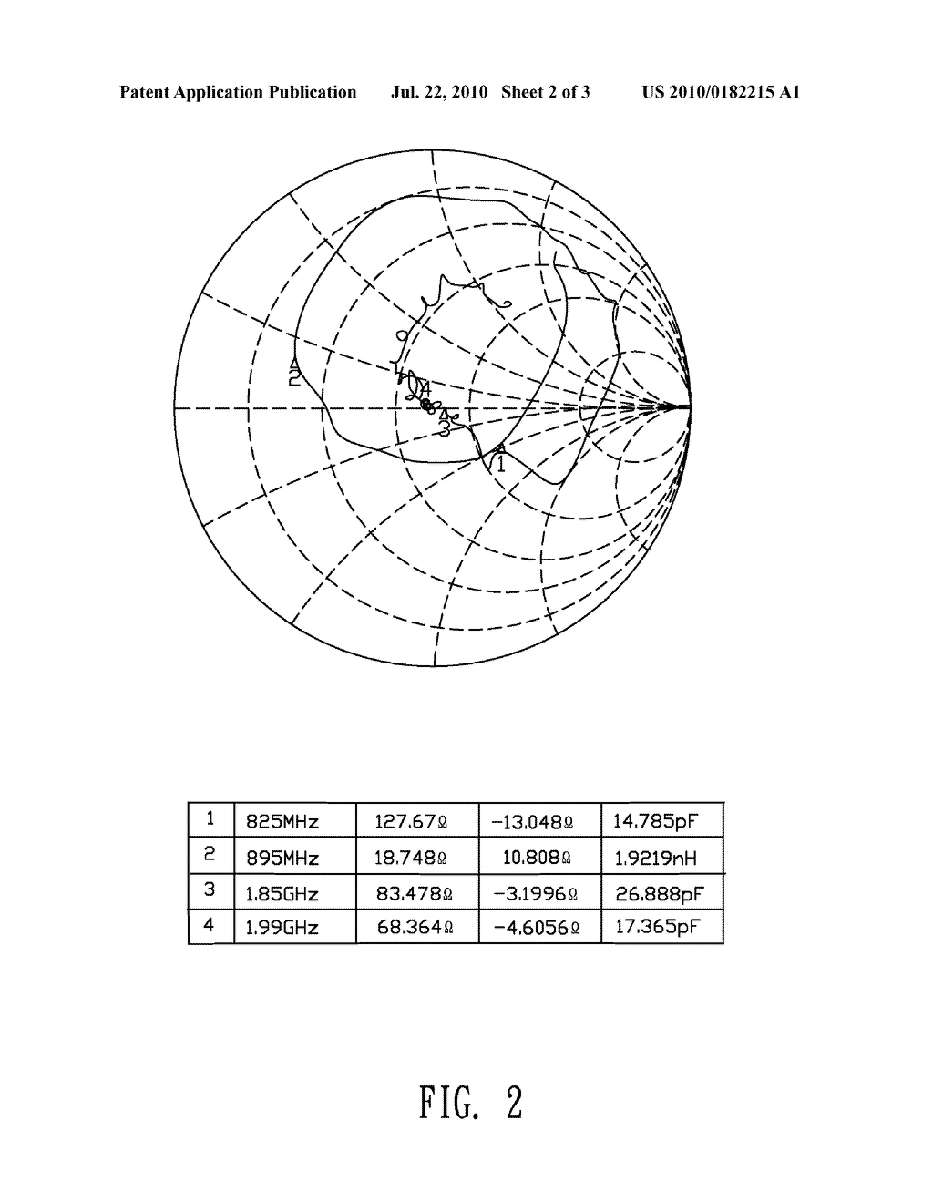 MULTI-BAND ANTENNA - diagram, schematic, and image 03